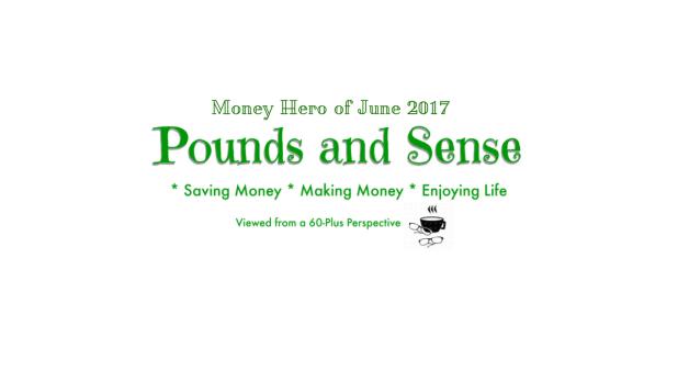 Pounds and Sense