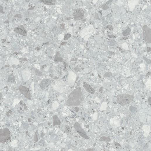 Grey Terrazzo