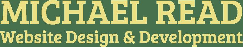 Michael Read, Website Designs and Development
