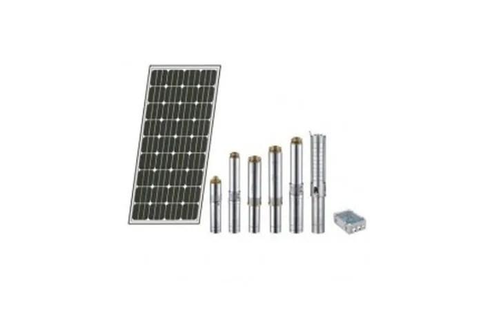 Solar Pumps and panel| Growmore Technologies Ltd