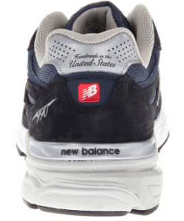 New Balance Running Shoe Out Sole