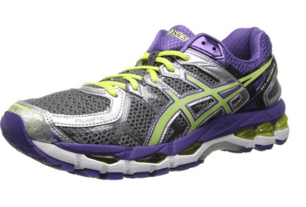 Asics Women's Gel Kayano 21 Running Shoe