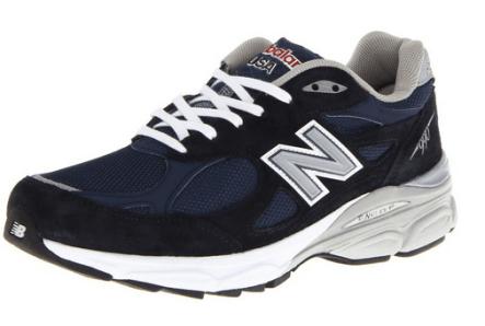 New Balance Running Shoe Review