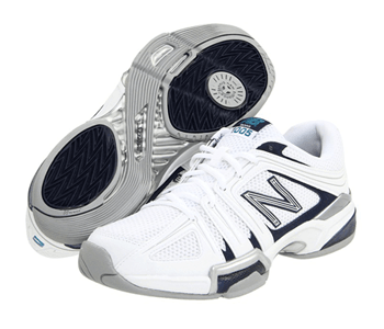 The new balance MC1005 tennis shoes