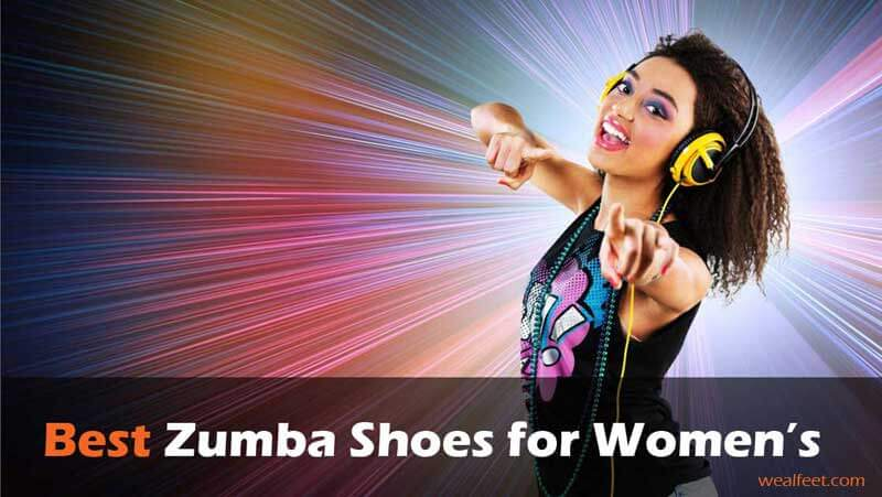 Best Zumba Shoes for women's