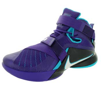 Nike Men's LeBron Soldier IX