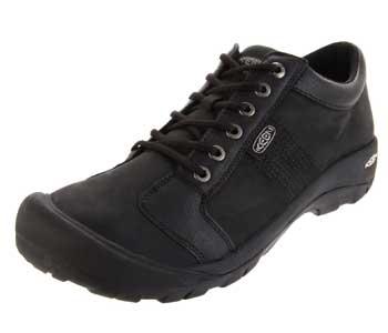 KEEN Mens Austin Shoe
