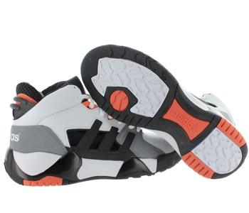 Adidas Originals Street Basketball Shoes