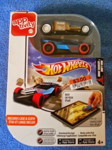 Hot Wheels Aptivity