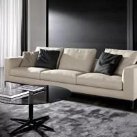 Andersen sofa by Minotti