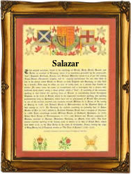Image result for salazar etymology
