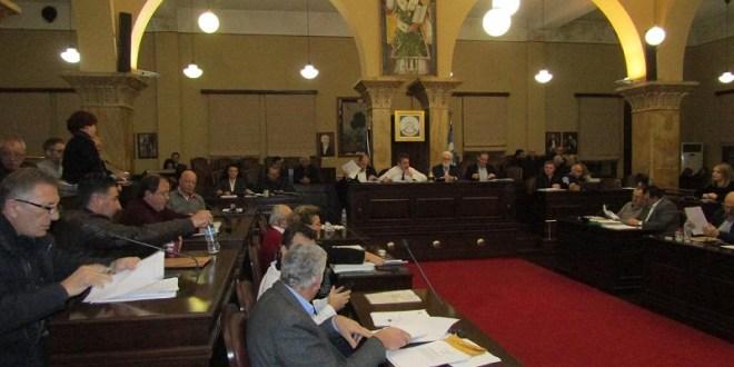 Γιάννενα: Με ευρεία πλειοψηφία το πρόγραμμα έργων για το 2020