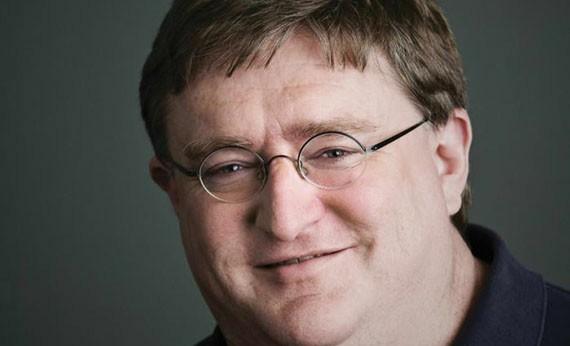 Gabe Newell - Pengusaha Sukses Kaya Raya