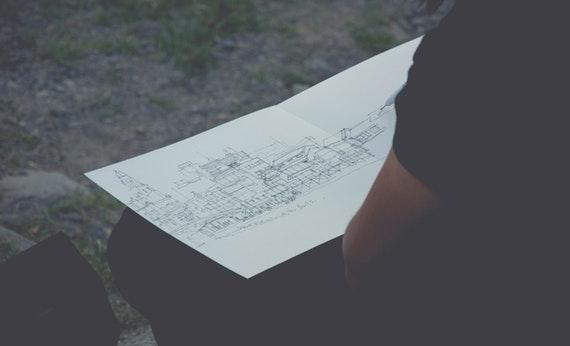 Jurusan Arsitektur - Jurusan Kuliah Untuk yang Ingin Cepat Kaya