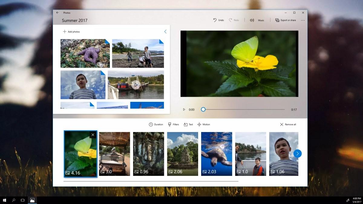 Story Remix Photos App