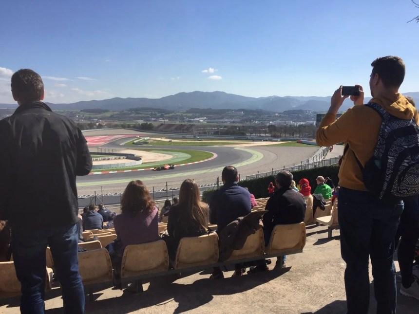 Formula 1, f1testing, F1