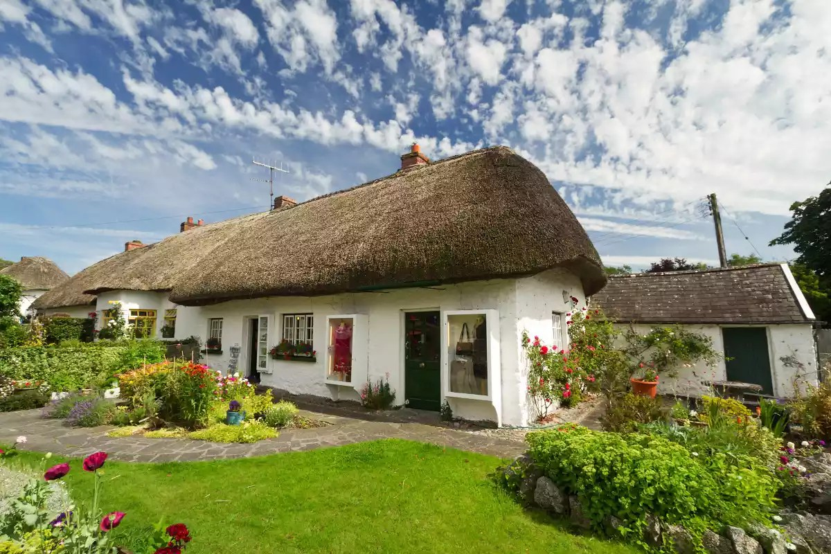 Vacation Package To Ireland Visit The Quaint Villages Of Ireland Guided Vacation Tours