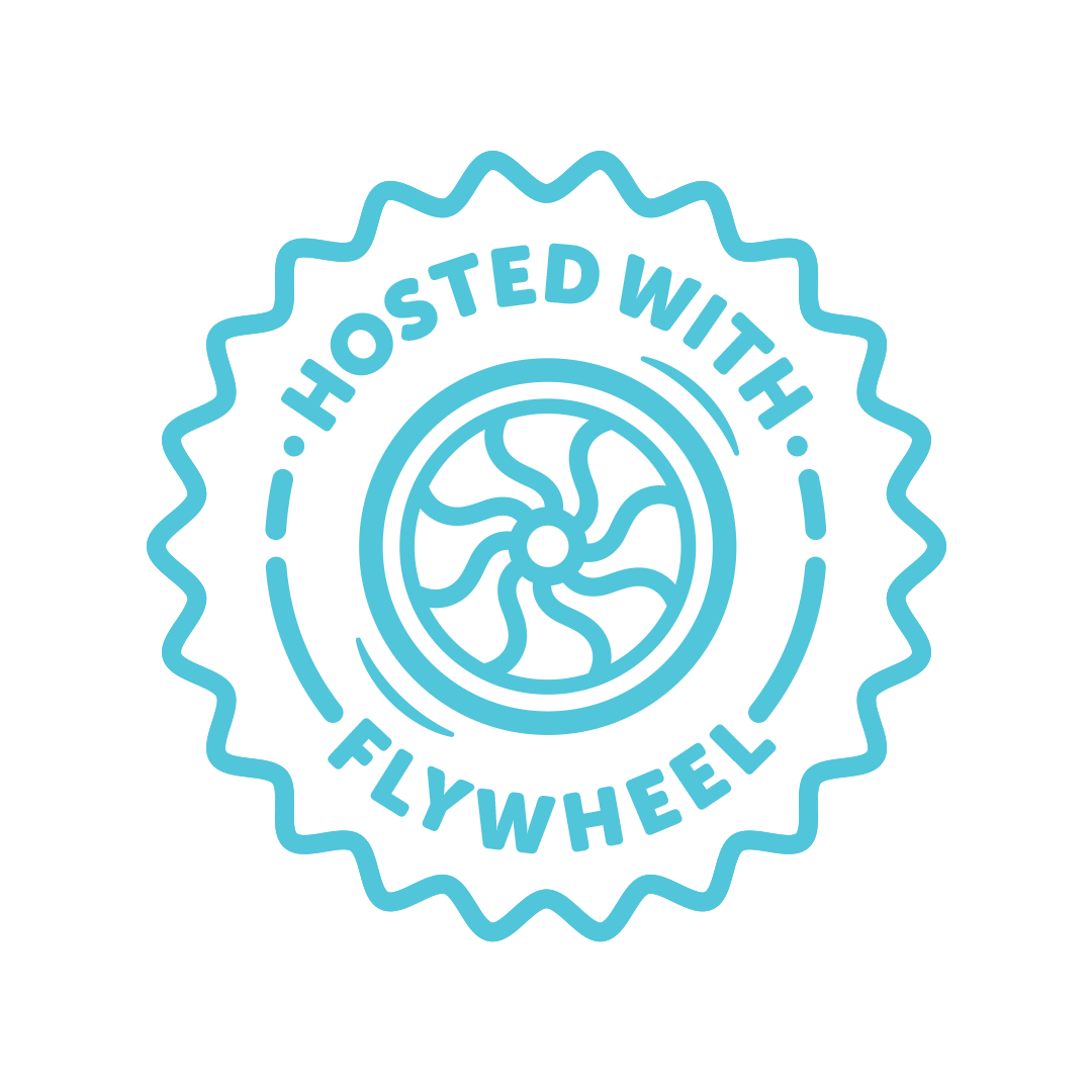 Proudly Hosted with FlyWheel