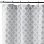 Links Geometric Shower Curtain Pier1 Imports