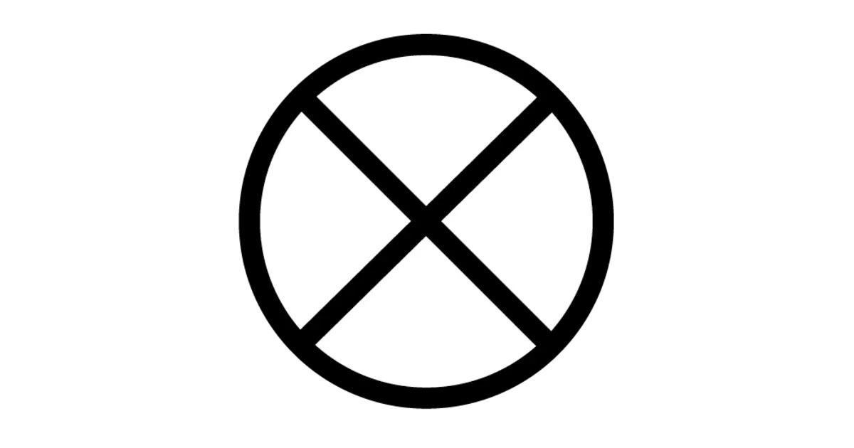 electrical circuit symbol