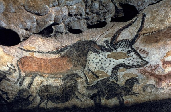 Stone Age Cave Paintings Facts Dk Find