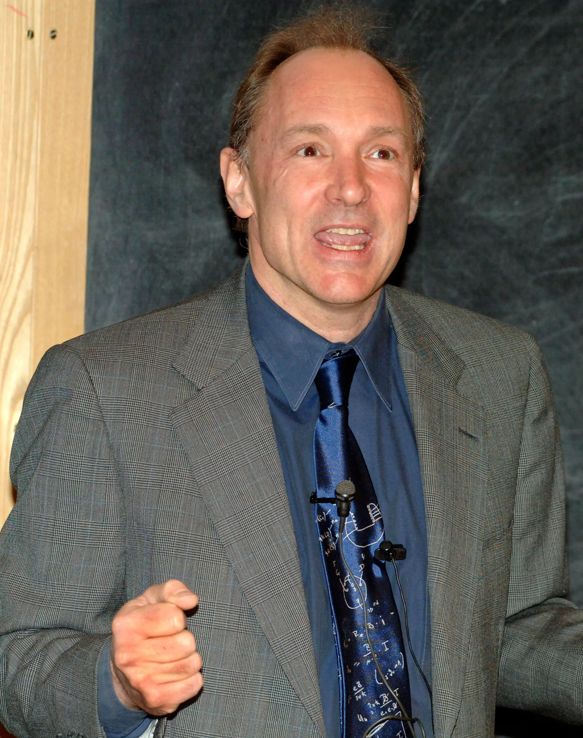 Tim Berners Lee Facts