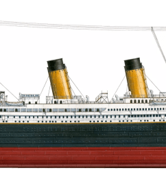 the titanic [ 1920 x 577 Pixel ]