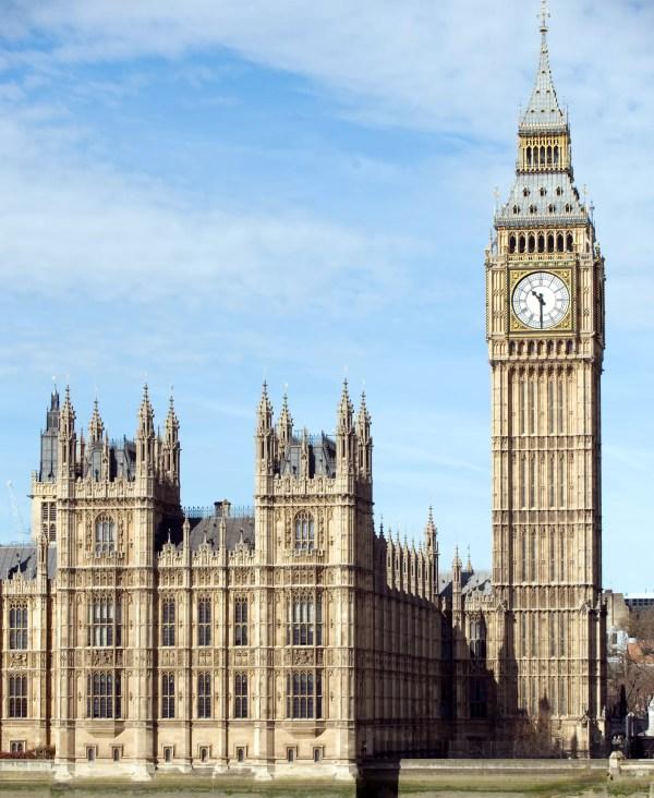 Big Ben Facts Tall Dk Find