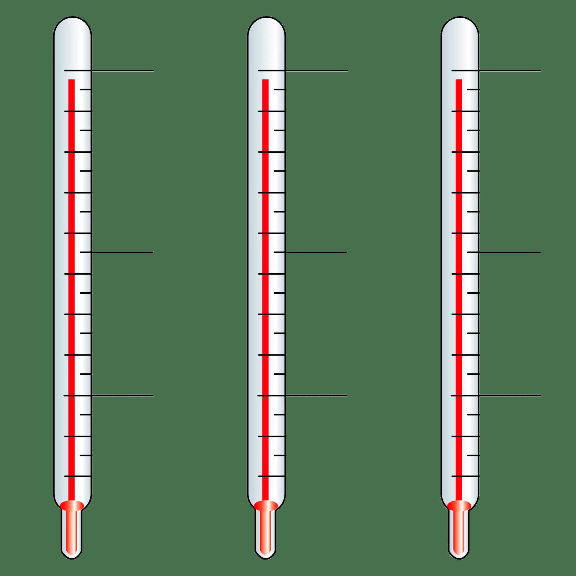 Fahrenheit Scale Temperature