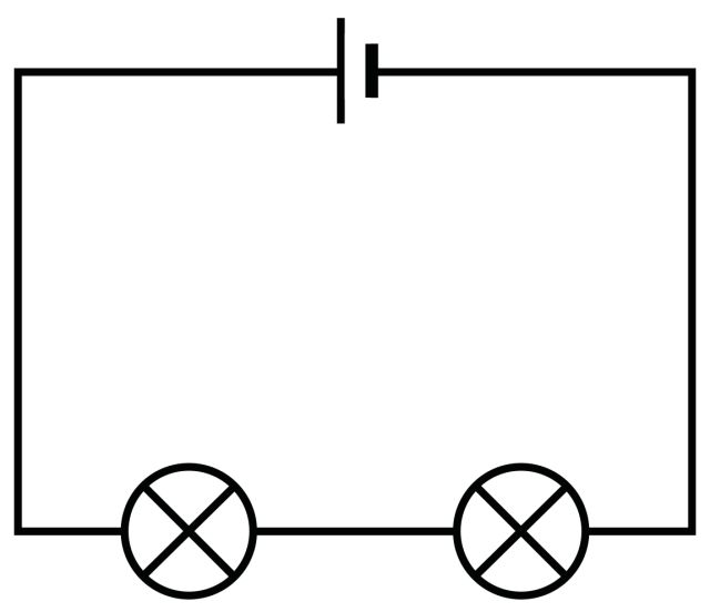 lightning static electricity diagram