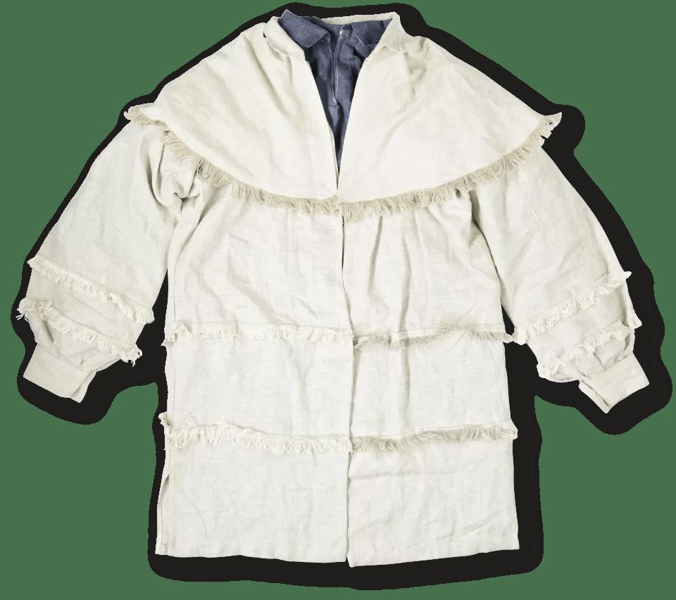Patriot Uniform Revolutionary War