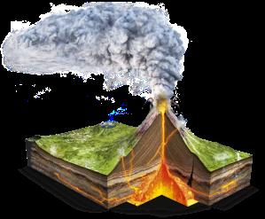 Volcanoes Quiz | Quiz About Volcanoes | DK Find Out