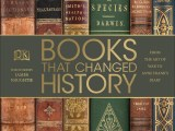 Books That Changed History Dk Uk
