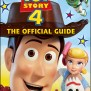 Disney Pixar Toy Story 4 The Official Guide Dk Ca