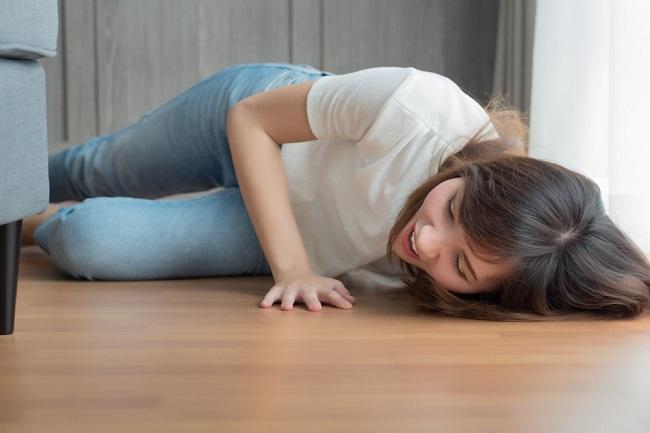 Gabapentin - Manfaat dosis dan efek samping - Alodokter