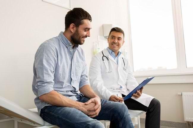 Penderita Hepatitis B Masih Bisa Hidup Normal - Alodokter