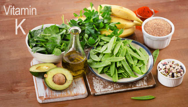 Fungsi Vitamin K untuk Bayi Hingga Orang Dewasa - Alodokter
