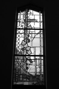 Eucharist window_1