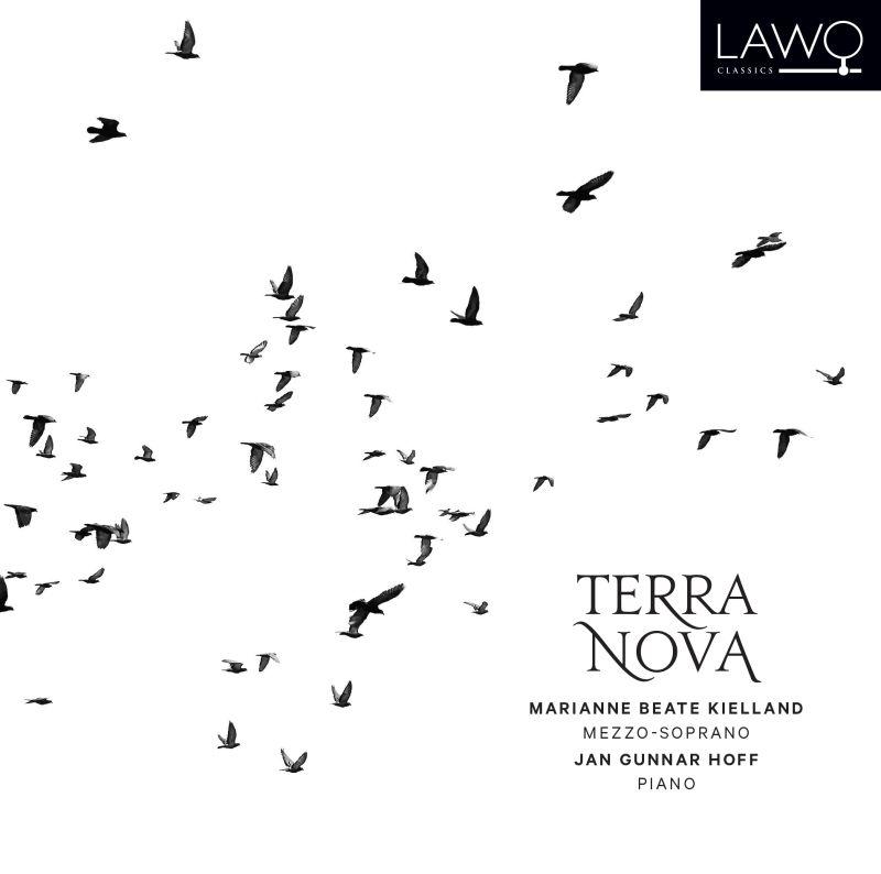 Terra Nova – April 2017