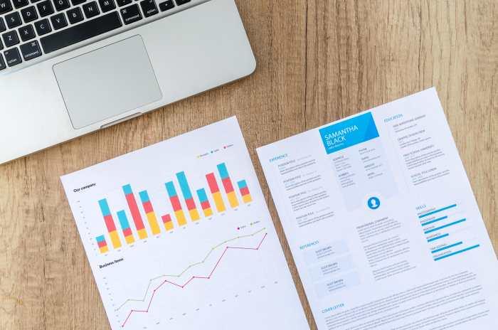 Resume Types Functional And Chronological Resume MakeMyResume Blog