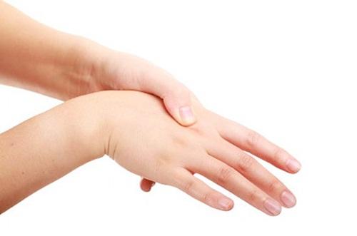 5 Obat Kesemutan Ujung Jari Tangan, Kaku Dan Baal Terus Menerus