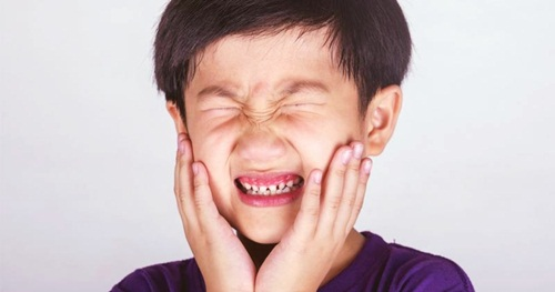 Cara Menyembuhkan Sakit Gigi Pada Anak