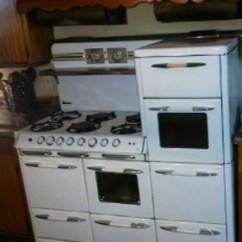 Vintage Kitchen Stoves Supplies Stores Appliance Restoration Antique Stove Like Any Appealing Appliances Get Better With Age Not Only Do Units A Chambers Or Wedgewood Increase In Value