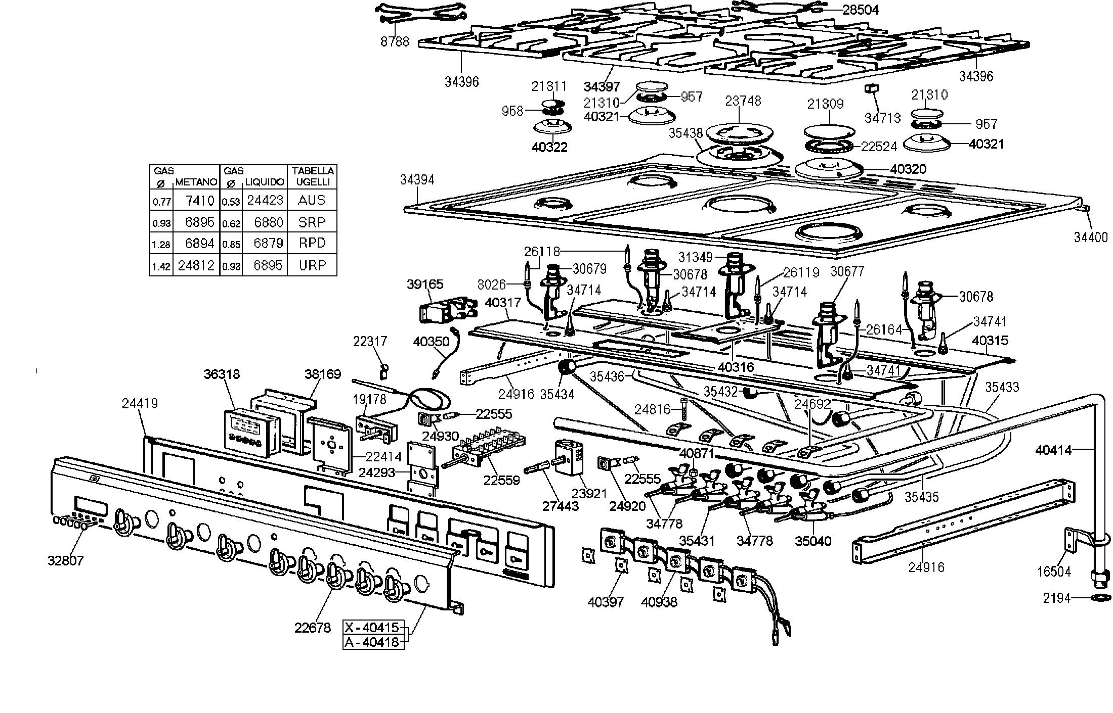 smeg induction hob wiring diagram d link rj45 keystone jack range library