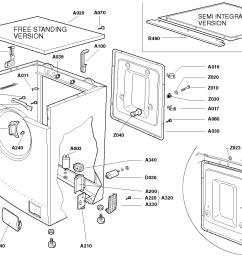 servis m9503w washing machine parts partmaster rh partmaster co uk samsung washing machine wiring diagram ge [ 1526 x 1081 Pixel ]