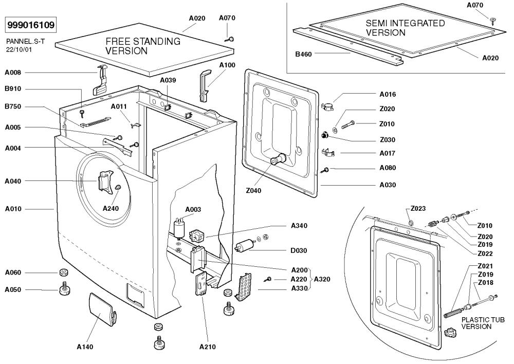 medium resolution of servis m9503w washing machine parts partmaster rh partmaster co uk samsung washing machine wiring diagram ge
