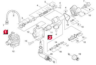 Karcher K440m K4 Pressure Washers