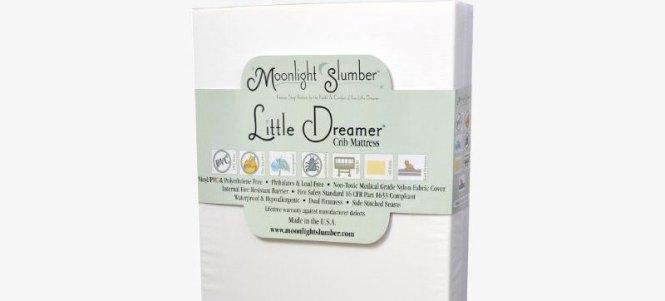 Moonlight Slumber Little Dreamer