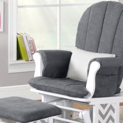 Best Chairs Geneva Glider Reviews Outdoor Cushions For The 5 Nursery Mom S Choice