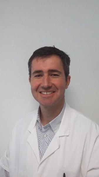 Dr Hugo FAUCON Chirurgien urologue  LambresLezDouai BoisBernard